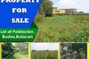 Poblacion, Bustos, Bulacan