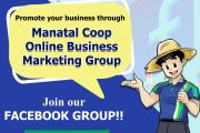 Manatal Coop Online Business Marketing Group